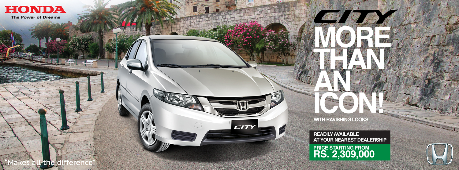 Upcoming Problems for Honda City in Pakistan 8