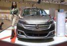 Suzuki Displays the Ertiga 6-seat Concept at GIIAS 2019 19