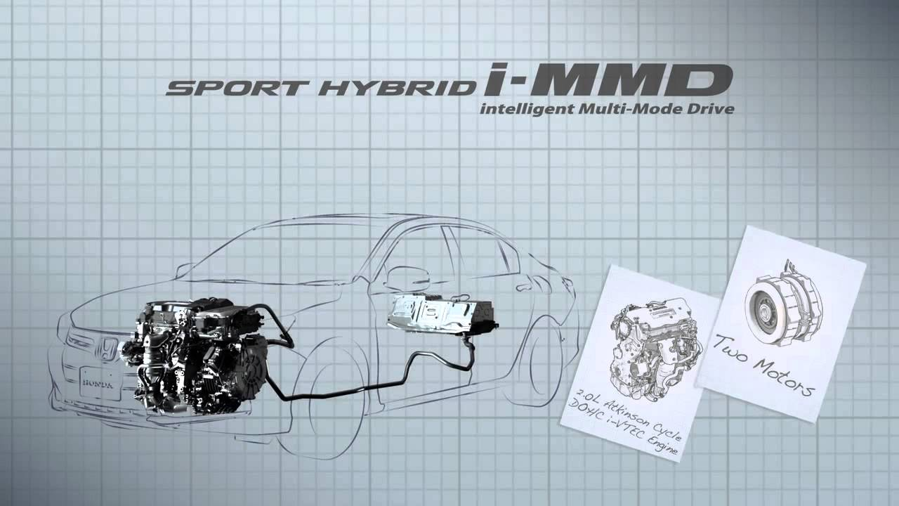 Honda to Deploy Dual-Motor Hybrid Upgrade in Small Cars 3