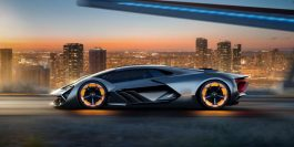 Lamborghini Aventador Successor may Debut at Frankfurt 4