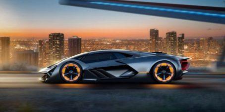 Lamborghini Aventador Successor may Debut at Frankfurt 3