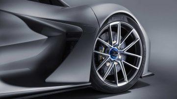 Lotus Unveils 2000 hp Evija EV Hypercar 6