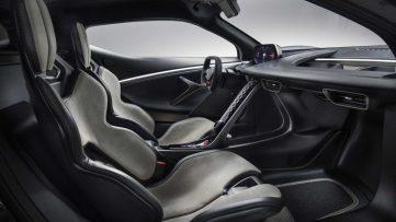 Lotus Unveils 2000 hp Evija EV Hypercar 14