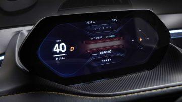 Lotus Unveils 2000 hp Evija EV Hypercar 13