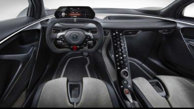 Lotus Unveils 2000 hp Evija EV Hypercar 10