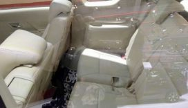 Suzuki Displays the Ertiga 6-seat Concept at GIIAS 2019 8