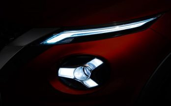 Next Generation Nissan Juke Teased Ahead of Debut 10