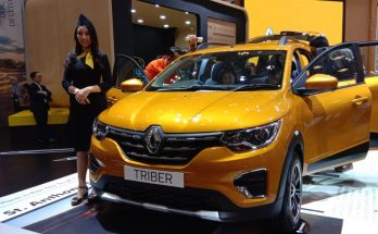 Renault Triber Debuts at 2019 GIIAS 18