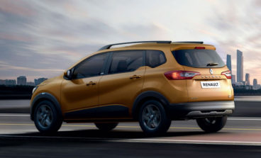 2020 Renault Kwid Launched in India at INR 2.92 Lac 8