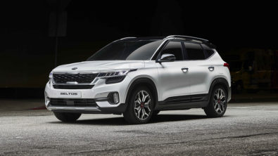 All New Kia Seltos Launched in South Korea 3