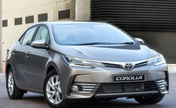 Toyota Corolla Remains the Best Selling Car in FY-2019 10