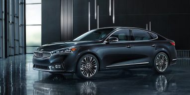Kia Forte and Cadenza Win AutoPacific Vehicle Satisfaction Awards 2