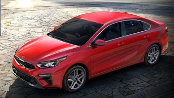 Kia Forte and Cadenza Win AutoPacific Vehicle Satisfaction Awards 3