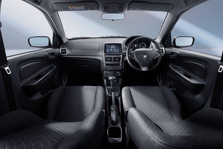 2019 Proton Saga Facelift Launched in Malaysia 11