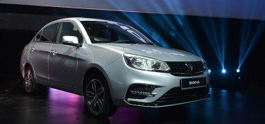 2019 Proton Saga Facelift Launched in Malaysia 18