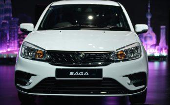 2019 Proton Saga Facelift Launched in Malaysia 13