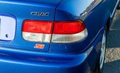 2019 Honda Civic Si Coupe vs 1999 Honda Civic Si Coupe 24