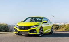 2019 Honda Civic Si Coupe vs 1999 Honda Civic Si Coupe 34