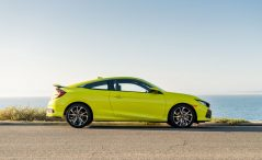 2019 Honda Civic Si Coupe vs 1999 Honda Civic Si Coupe 35