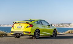 2019 Honda Civic Si Coupe vs 1999 Honda Civic Si Coupe 36