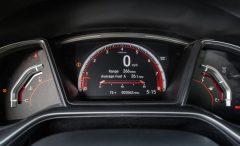 2019 Honda Civic Si Coupe vs 1999 Honda Civic Si Coupe 38