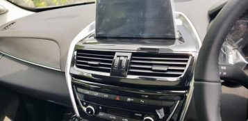 Borgward BX5 SUV Spotted in Lahore 9