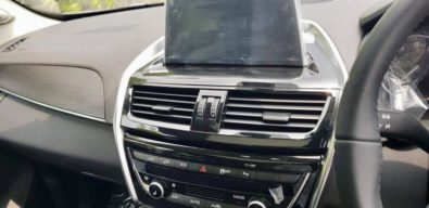 Borgward BX5 SUV Spotted in Lahore 6