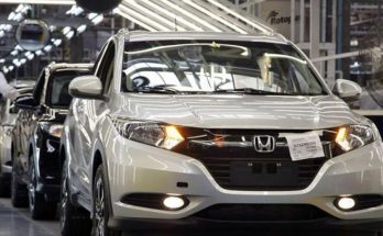 Honda to End Car Production in Argentina in 2020 13