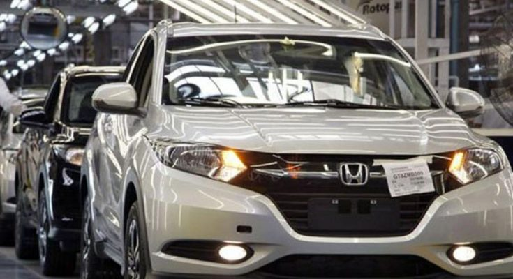 Honda to End Car Production in Argentina in 2020 1