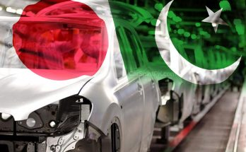 Japan to Help Enhance Car Production in Pakistan 10