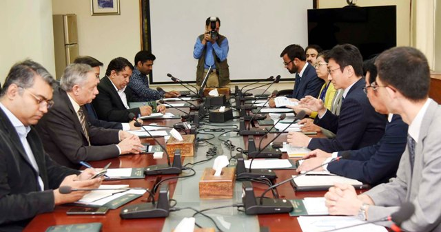Japan to Help Enhance Car Production in Pakistan 1