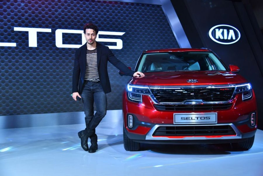 Kia Seltos SUV Launched in India Priced from INR 9.69 Lac 8