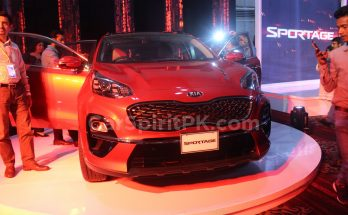 Why Kia Sportage? Asif Rizvi Explains 3