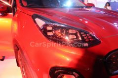 Local Assembled 2019 Kia Sportage Launched 20