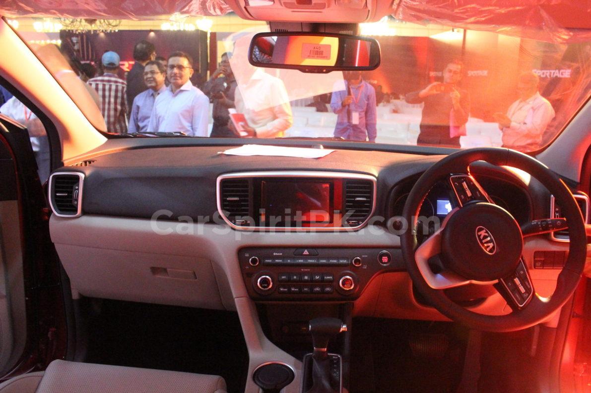 Why Kia Sportage? Asif Rizvi Explains 7