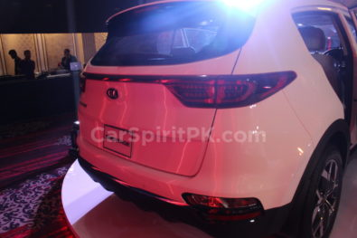 Local Assembled 2019 Kia Sportage Launched 8