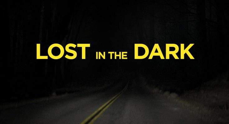 Cars That Got Lost in the Dark 12