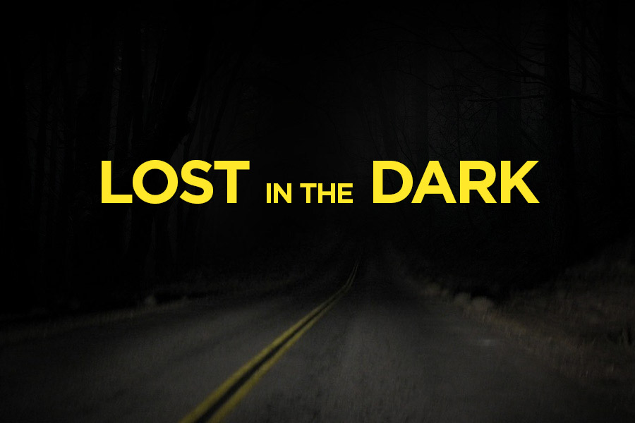Cars That Got Lost in the Dark 7