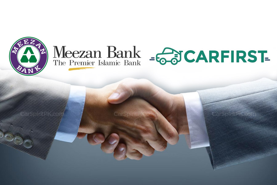 Meezan Bank and CarFirst Enter into Strategic Alliance for Providing Shariah-Compliant Financing to CarFirst Customers 8