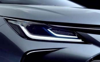 New Toyota Corolla to Make its Thailand Debut on 13th September 8