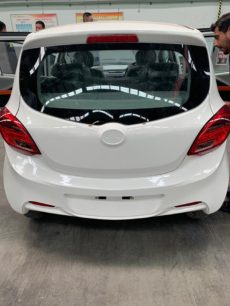 Regal to Launch 800cc Prince Pearl in September 2