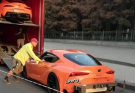 2020 Toyota Supra to Appear in Fast & Furious 9 7