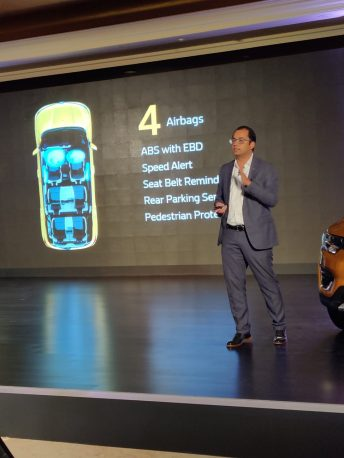 Renault Triber Launched in India Priced at INR 4.95 Lac 5