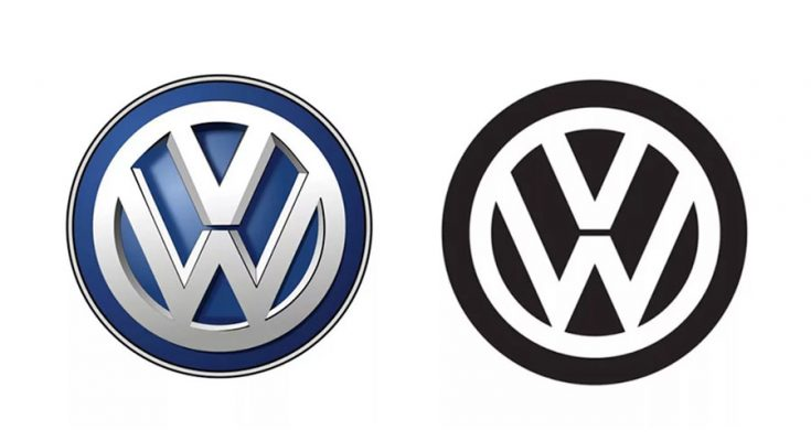 Volkswagen to Change its Logo for the First Time Since 2000 1