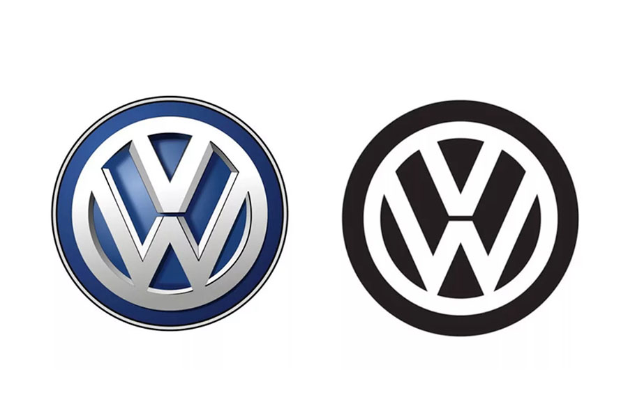 Volkswagen to Change its Logo for the First Time Since 2000 7