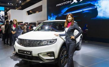 Proton Targets 100k Sales in 2020 34