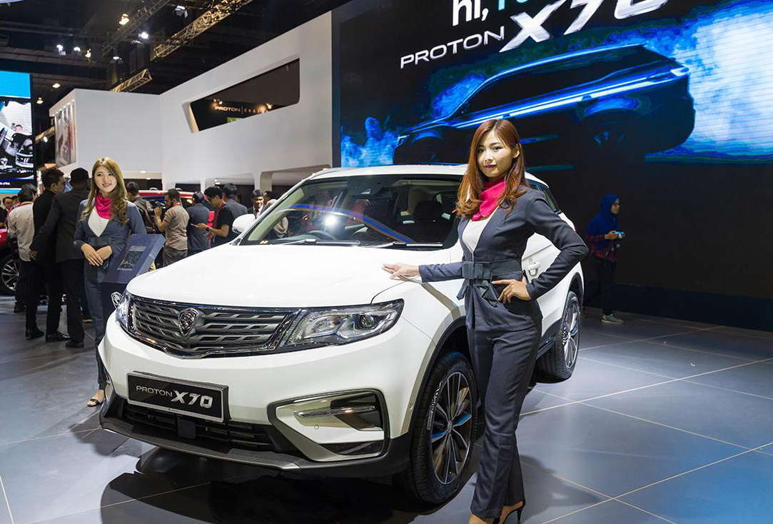 Proton Targets 100k Sales in 2020 3