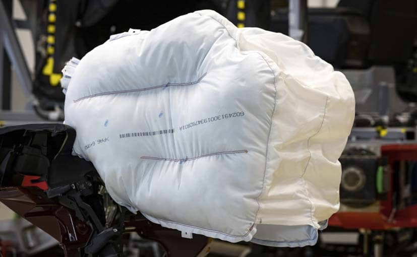 Honda Develops Next Gen Front Airbag Technology 8
