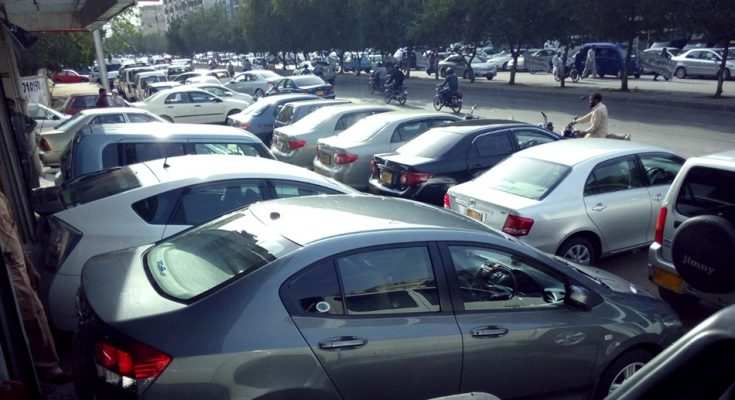 FBR Launches Action Against Tax Evaders in Auto Related Businesses 2
