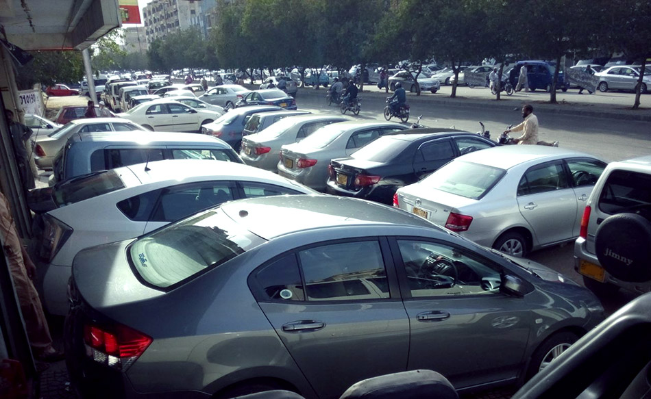FBR Launches Action Against Tax Evaders in Auto Related Businesses 8